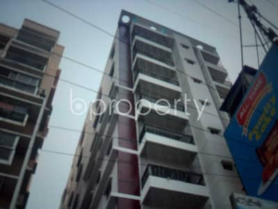 2 Bedroom Apartment for Sale in Bashabo, Dhaka - In An Urban Location This 1000 Sq. Ft Home Is Vacant For Sale In Atish Deepankar Road, Bashabo