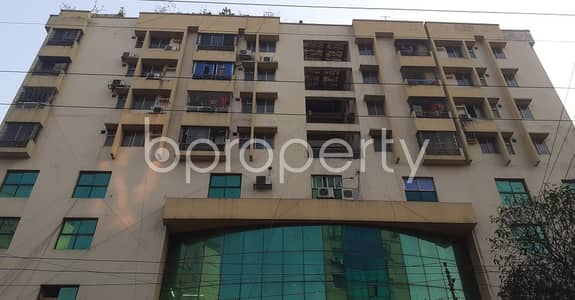 Shop for Sale in Hatirpool, Dhaka - Buy These Double Commercial Shop Of 165 Sq Ft At Hatirpool