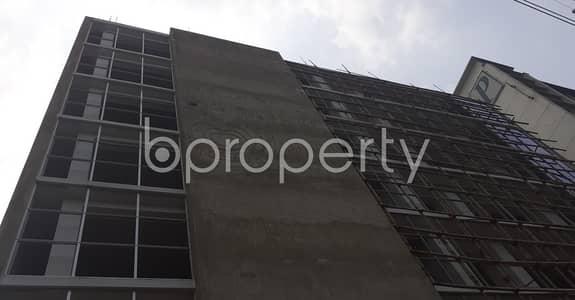 ভাড়ার জন্য এর অফিস - খুলশী, চিটাগাং - Looking For A Commercial Space To Rent In Khulshi, Check This One Which Is 2200 Sq Ft.