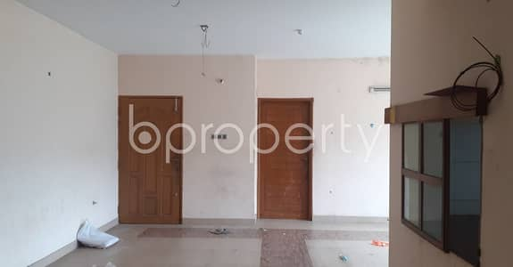 3 Bedroom Flat for Rent in Khulshi, Chattogram - Residential Apartment Of 1300 Sq Ft Is On Rent In South Khulshi