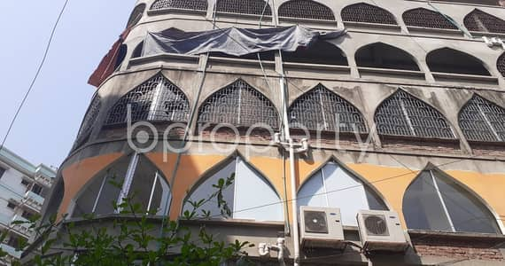 Grab This 300 Sq Ft Commercial Shop For Rent In Ring Road