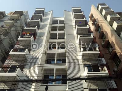 3 Bedroom Apartment for Sale in Uttara, Dhaka - Get This Well Defined 1395 Sq Ft Flat For Sale In Uttara Sector 13.