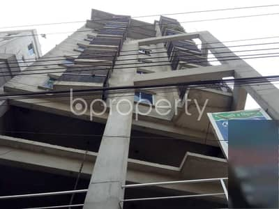 3 Bedroom Flat for Sale in Mirpur, Dhaka - Grab This Lovely Flat Of 1250 Sq Ft Is Up For Sale In Darussalam, Mirpur Before It's Sold Out
