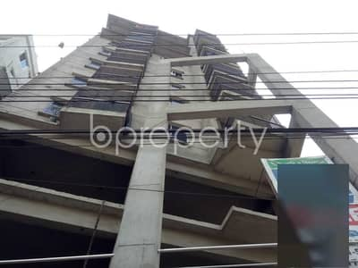 3 Bedroom Apartment for Sale in Mirpur, Dhaka - Grab A 1550 Sq Ft Residence For Sale At Darussalam, Mirpur