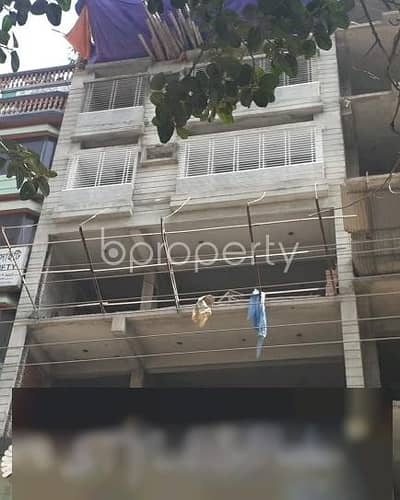 Floor for Rent in Mohammadpur, Dhaka - Grab This 1508 Sq Ft Commercial Space Up For Rent In Ring Road