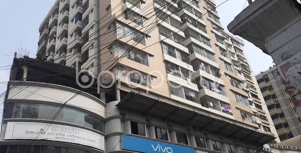 3 Bedroom Apartment for Sale in Kazir Dewri, Chattogram - 1300 Sq Ft Apartment Is Available For Sale At Kazir Dewri