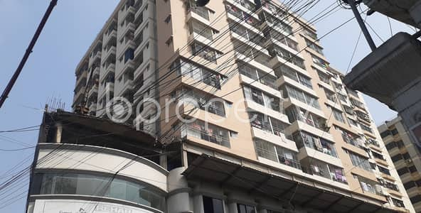 2 Bedroom Flat for Sale in Kazir Dewri, Chattogram - Check Out This 932 Sq Ft Ready Apartment For Sale At Kazir Dewri