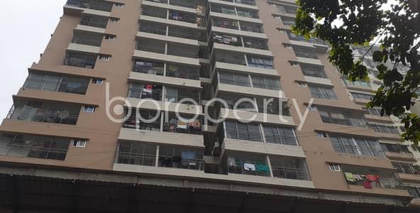 4 Bedroom Apartment for Sale in Kazir Dewri, Chattogram - Buy This 2000 Sq Ft Apartment At Kazir Dewri, Almas Lane