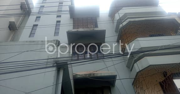 7 Bedroom Building for Sale in Double Mooring, Chattogram - 7000 Sq Ft Full Building Is Up For Sale At Muhuri Para