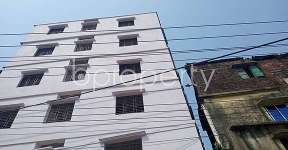 1 Bedroom Flat for Rent in Halishahar, Chattogram - Make this 500 SQ FT home your next residing location, which is up to Rent in CEPZ