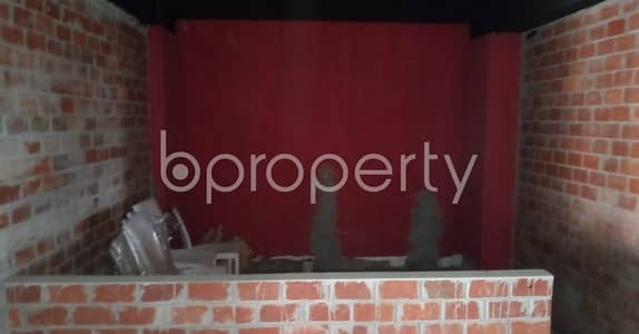 Shop for Rent in Mirpur, Dhaka - View This 144 Square Feet Shop For Rent At Mirpur
