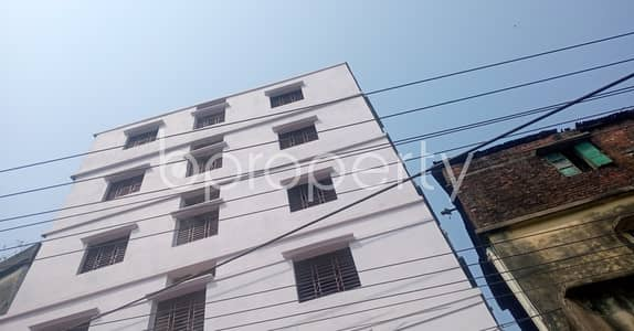 1 Bedroom Apartment for Rent in Halishahar, Chattogram - Make this 500 SQ FT home your next residing location, which is up to Rent in Halishahar