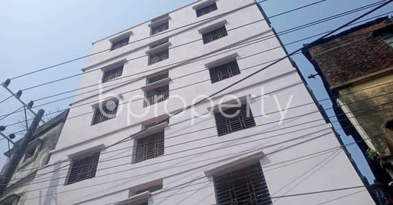 1 Bedroom Flat for Rent in Halishahar, Chattogram - Make this 500 SQ FT home your next residing location, which is up to Rent in Bandartila