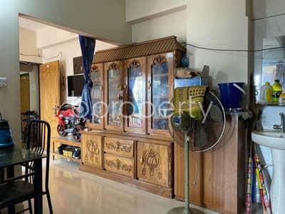 বিক্রয়ের জন্য BAYUT_ONLYএর অ্যাপার্টমেন্ট - দক্ষিণ খান, ঢাকা - Residential Inside