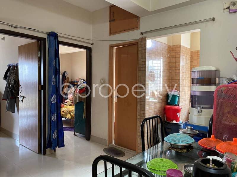 8 Residential Inside