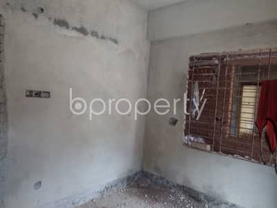 3 Bedroom Apartment for Sale in Tejgaon, Dhaka - 1170 Sq Ft Flat For Sale At West Nakhalpara Road