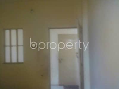 ভাড়ার জন্য BAYUT_ONLYএর ফ্ল্যাট - ৪ নং চাঁদগাও ওয়ার্ড, চিটাগাং - This Vacant Apartment Of 600 Sq Ft Situated In Puratan Chandgaon, Is Up For Rent