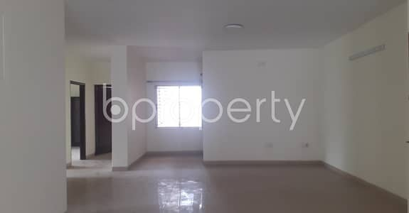 3 Bedroom Apartment for Rent in Khulshi, Chattogram - Well Built & Spacious Apartment Of 2000 Sq Ft Is Vacant For Rent At Khulshi Hill R/a