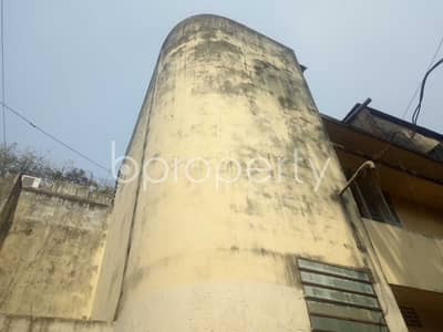 3 Bedroom Apartment for Rent in Tejgaon, Dhaka - Built with modern amenities, check this flat for rent which is 1500 SQ FT in West Nakhalpara