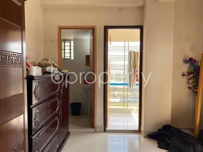 বিক্রয়ের জন্য BAYUT_ONLYএর ফ্ল্যাট - দক্ষিণ খান, ঢাকা - Residential Inside