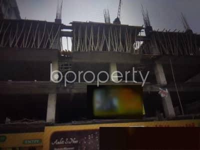 3 Bedroom Flat for Sale in Bashabo, Dhaka - 1250 Square Feet Residential Apartment For Sale At Bashabo Madartek Road