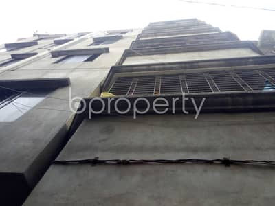 2 Bedroom Flat for Rent in Tejgaon, Dhaka - Grab This 750 Sq Ft Flat For Rent At Tejgaon
