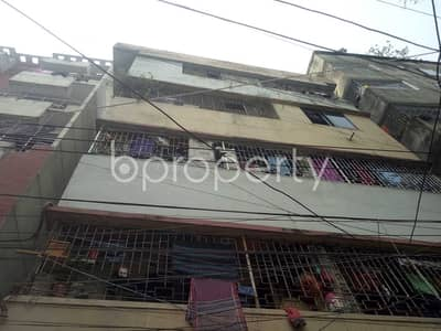 2 Bedroom Apartment for Rent in Tejgaon, Dhaka - Start Your New Home, In This Reasonable 2 Bedroom Flat Which Is Up For Rent In East Nakhalpara Road.