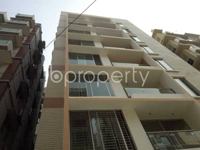 In The Fine Location Of Mirpur DOHS, A 2200 Sq Ft Nice Apartment Is All Set For Rent