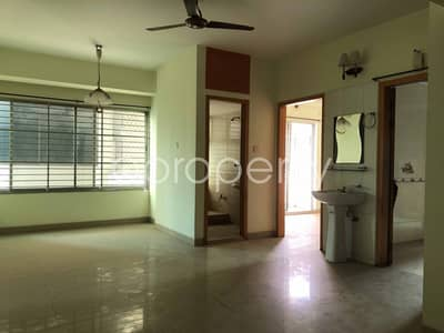 3 Bedroom Duplex for Rent in Khulshi, Chattogram - Residential Apartment
