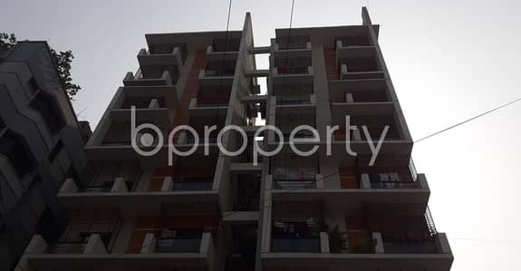 See This Apartment For Rent Located In Uttara Near To Aeronautical College of Bangladesh