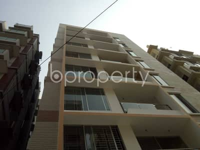 A convenient 1100 SQ FT residential home is prepared to be rented at Mirpur
