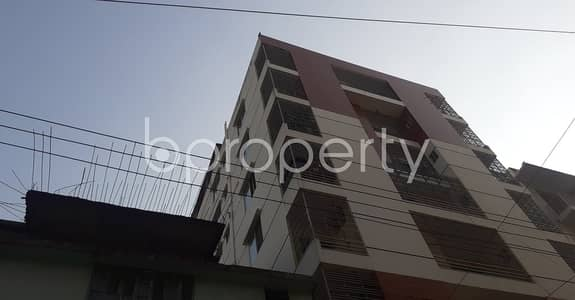 3 Bedroom Apartment for Rent in Halishahar, Chattogram - Grab This 1500 Sq Ft Apartment Ready For Rent At Halishahar