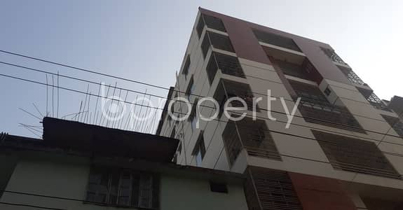 3 Bedroom Flat for Rent in Halishahar, Chattogram - Evaluate This 1500 Sq Ft Apartment Ready For Rent At Halishahar
