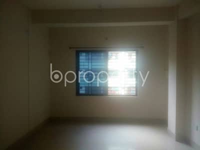 4 Bedroom Apartment for Rent in 4 No Chandgaon Ward, Chattogram - A Beautiful 1800 Sq Ft Apartment Is Now Vacant For Rent At Chandgaon R/a