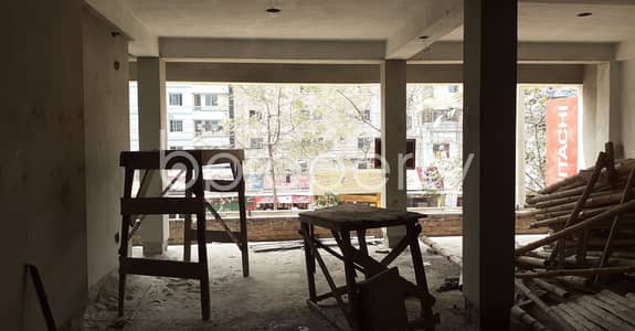 Office for Rent in Mirpur, Dhaka - 1000 Square Feet Office Space Is For Rent At South Monipur.