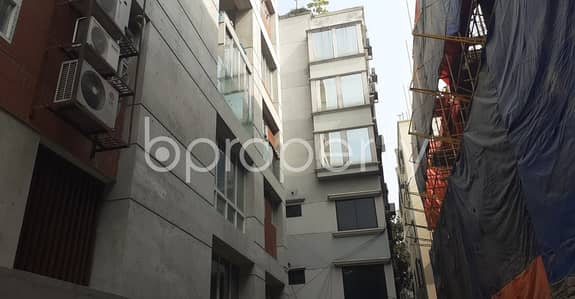 Start A New Home, In This Flat For Rent In Gulshan 2, Near Embassy Of Bhutan