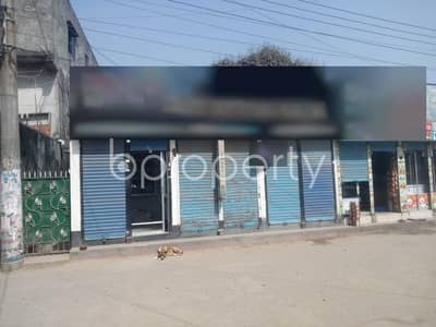 Shop for Rent in Gazipur Sadar Upazila, Gazipur - 100 Sq. ft Shop Is For Rent In Tongi Close To Bonmala Government Primary School