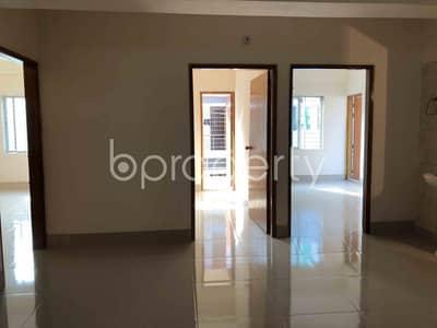 বিক্রয়ের জন্য BAYUT_ONLYএর ফ্ল্যাট - বাড্ডা, ঢাকা - Residential Apartment