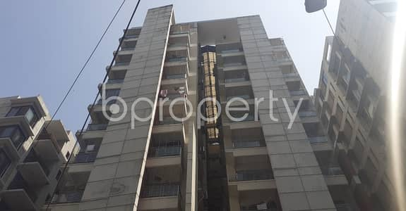 3 Bedroom Apartment for Rent in Gulshan, Dhaka - Attention ! A 2200 Sq. ft Spacious Gulshan 2 Apartment Is Up For Rent Nearby The City Bank Limited.