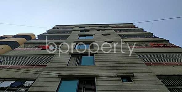ভাড়ার জন্য BAYUT_ONLYএর ফ্ল্যাট - রেসকোর্স, কুমিল্লা - A well sized 1600 SQ FT residential home is available for rent at Cumilla