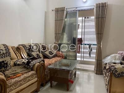 বিক্রয়ের জন্য BAYUT_ONLYএর অ্যাপার্টমেন্ট - দক্ষিণ খান, ঢাকা - Residential Apartment