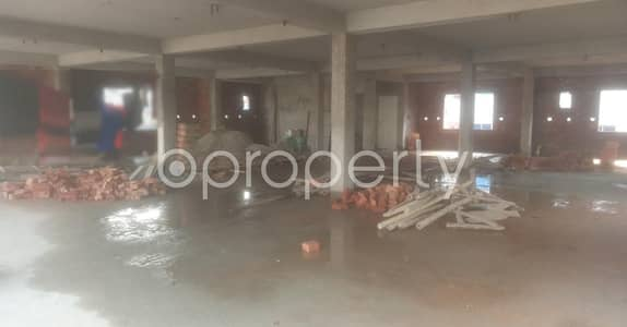 Floor for Rent in Mohammadpur, Dhaka - 3000 Square Feet Commercial Space Is For Rent At Nabi Nagar Housing .