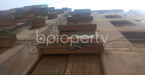ভাড়ার জন্য BAYUT_ONLYএর ফ্ল্যাট - ইস্কাটন, ঢাকা - A 600 Sq Ft Home Is Available For Rent At Old Eskaton, With An Affordable Deal