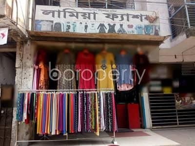 Shop for Rent in Kalachandpur, Dhaka - View This 200 Sq Ft Shop To Rent In Kalachandpur
