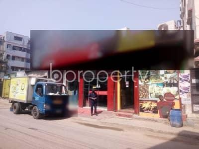 Shop for Rent in Gazipur Sadar Upazila, Gazipur - Rent This 200 Sq Ft Shop In Tongi, Gazipur