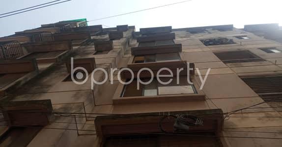 ভাড়ার জন্য BAYUT_ONLYএর অ্যাপার্টমেন্ট - ইস্কাটন, ঢাকা - This Vacant Apartment Of 1500 Sq Ft Situated In Old Eskaton, Is Up For Rent
