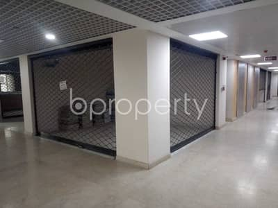 Shop for Rent in Bashundhara R-A, Dhaka - View This 222 Sq Ft Commercial Shop For Rent In Bashundhara