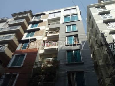 Built With Modern Amenities, Check This 3 Bedroom Medium Size Flat For Rent In The Location Of Mirpur DOHS.