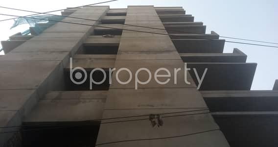 বিক্রয়ের জন্য BAYUT_ONLYএর অ্যাপার্টমেন্ট - মগবাজার, ঢাকা - In An Urban Location And Reasonable Price, This 3 Bedroom Flat Is For Sale In Nayatola.