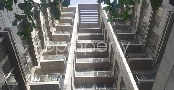 4 Bedroom Flat for Rent in Gulshan, Dhaka - Express Your Individuality At This 2600 Sq. ft Apartment Which Is For Rent In The Location Of Gulshan 2 Near To Gulshan Club.